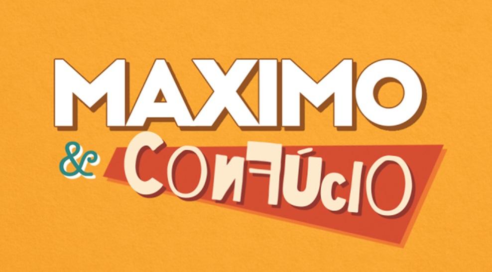 Maximo & Confucio