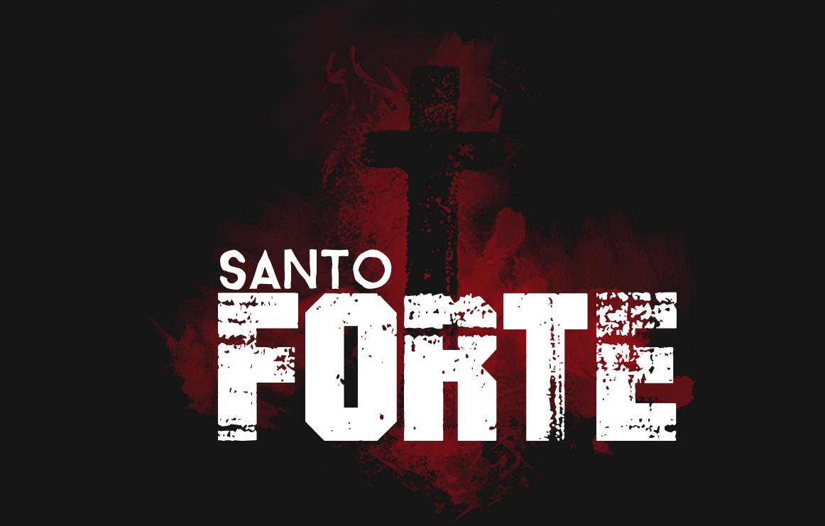 Santo Forte