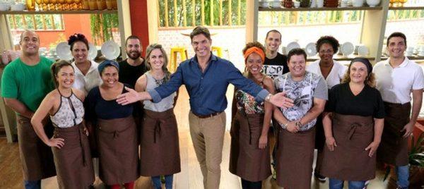 Nova Temporada De Cozinheiros Em Ação – Prato Do Dia Estreia 25 De Agosto. Não Perca!