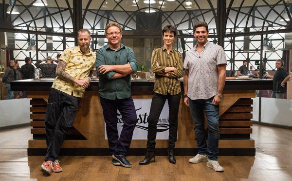 'The Taste Brasil' Terá A Chef Helena Rizzo Como Mentora Na Nova Temporada